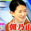相撲好き女子の女優/アナウンサー/アイドルのランキング一覧