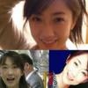 唐橋ユミさんメガネなしはもっと素敵!スー女ランキング3位