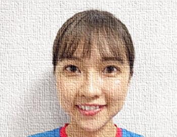 石川佳純,母親