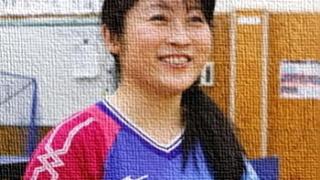 平野美宇,母親