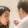 和泉洋人首相補佐官,嫁