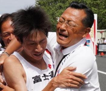 中村しょうご,マラソン