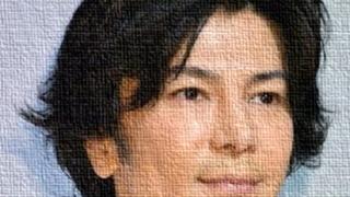 武田真治,若い頃,彼女