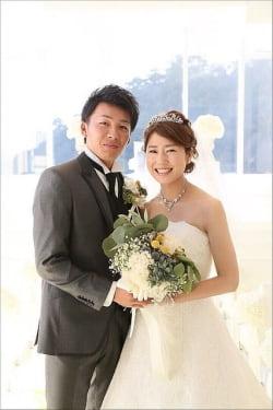 増田大輝,嫁