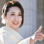 三原じゅん子,夫,中根