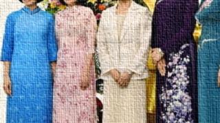 菅総理夫人,実家
