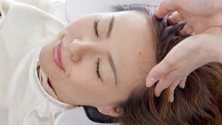 頭皮の臭いを消す方法